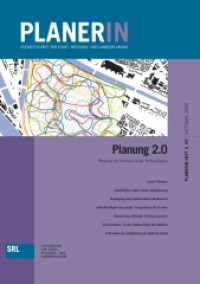 PLANERIN 5/2009: Planung 2.0